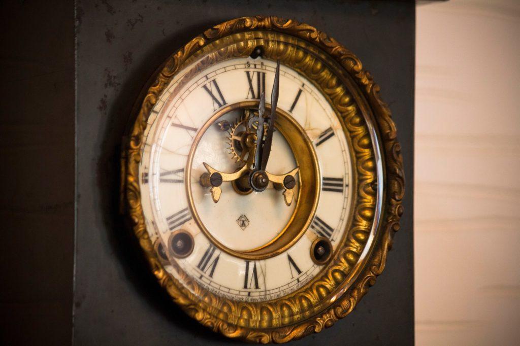 pp^clock