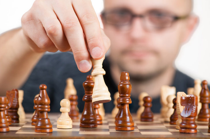 first-chess-theory