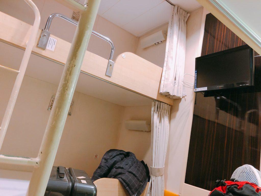 tourlist-bed