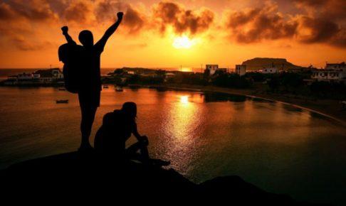 free-sunset