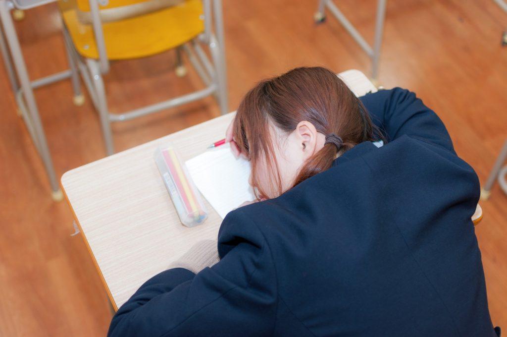 study-sleep