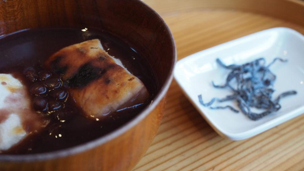 toraya-oshiruko