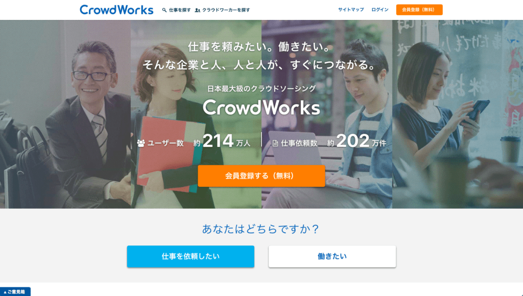 Cloud-Works