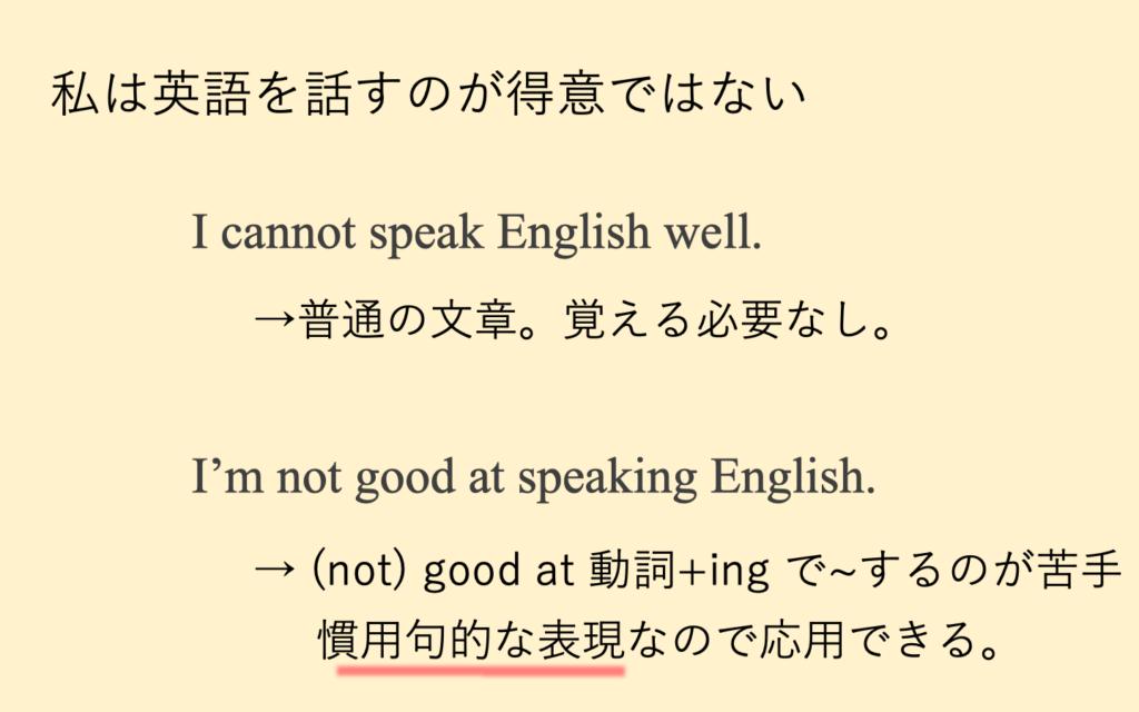 eigonobunshouhikaku