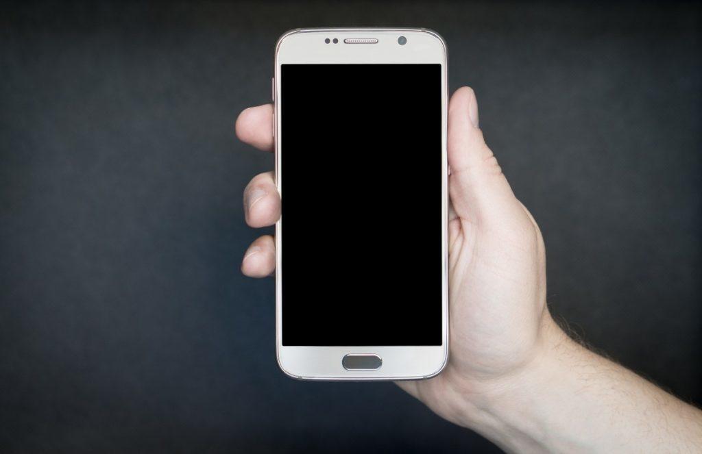 smartphone_white